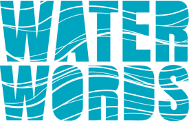 logo water-words